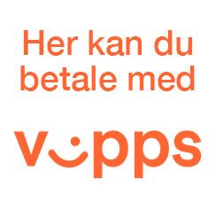 Betale med Vipps